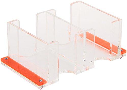 Électronique Raptor era93692 – Board Game Card Holders – Card Holder – 2L Solid Clear, Jeu de Cartes