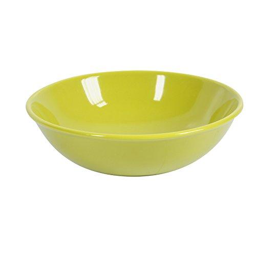 Delys-By-Vercal 513126 Assiette Creuse en Porcelaine 20 cm