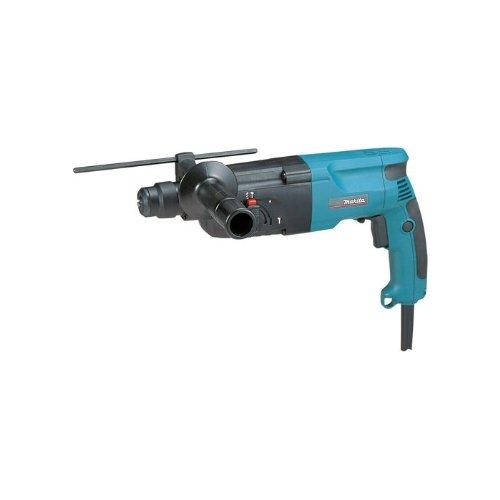 Taladro y cincel martillo MAKITA Mod. HR 2450 780W con caja de 1.100 rpm: Amazon.es: Bricolaje y herramientas