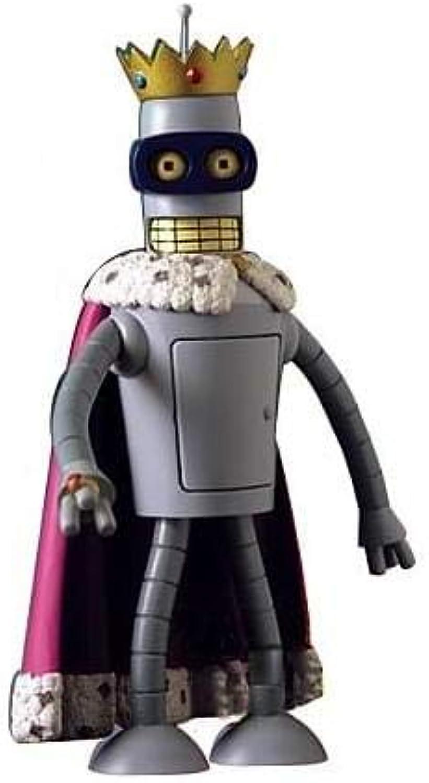 Futurama 15cm Figur Serie 5  Super King Bender B001MQCAS6 Haltbar   | Deutsche Outlets