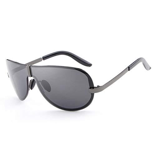 Weichunya HDCRAFTER E008 Mode Ultraviolettfestes Mode-Design Polarisierte Sonnenbrille für Männer (Artikelnummer : Hc0614c)