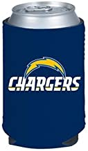Kolder NFL Los Angeles Chargers Kaddy, One Size, Team Color