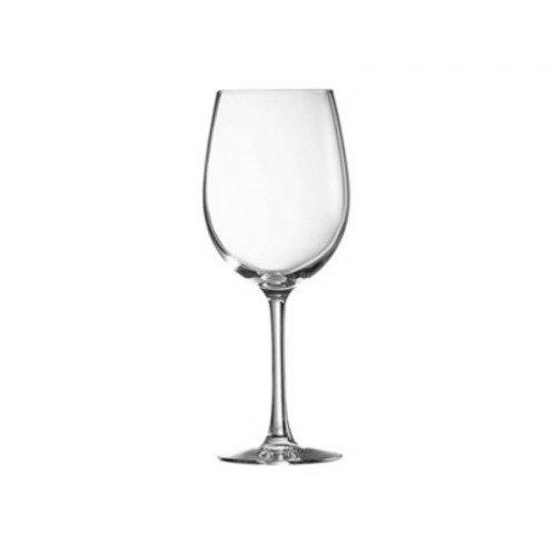 Arcoroc Lot de 6 verres à vin en forme de tulipe Cabernet blanc rouge verre 36 cl