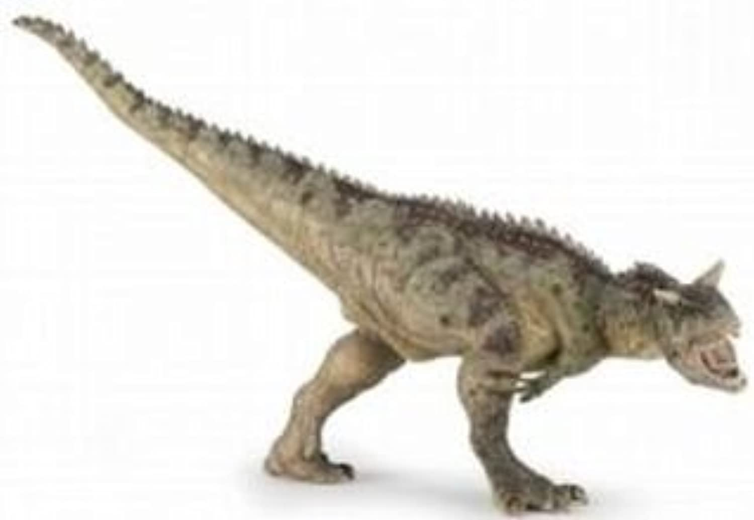 Carnosaurius Dinosaur Figure With Open And Closing Mouth