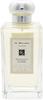 Jo Malone Honeysuckle & Jasmine by Jo Malone for Women. 3.4 Oz Eau De Cologne Splash