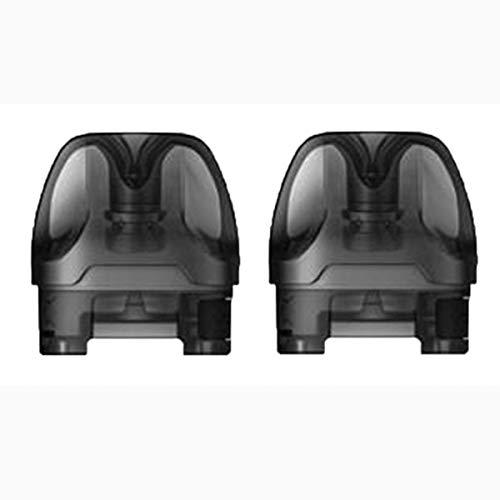 Cartucho original Voopoo Argus Air Pod de 3.8ml con serpentín integrado de 0.8ohm para el vaporizador Argus Air Kit (2 pcs)