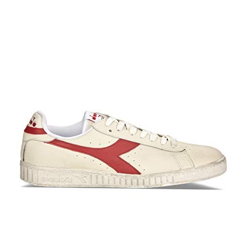 Diadora - Sneakers Game L Low Waxed für Mann und Frau (EU 38)