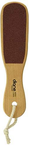 Diane Foot File European Beech Wood, Black