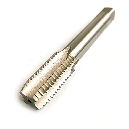 Tornillo métrico de HSS Mano derecha M10 M11 M12 M13 M14 M15 M16 M16 Tapones de hilo fino M17 M18 M19 M20 M21 M22 M23 M24 M25 M26 (Pitch : 1.25 Right hand, Thread Diameter : M19)