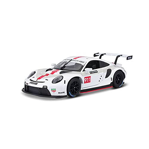 Porsche 911 RSR GT - 1:24