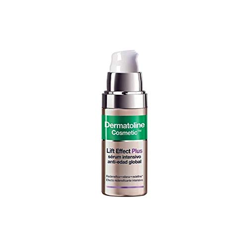 Dermatoline Lift Effect Plus Serum Intensivo Anti-edad Global- 30ml.