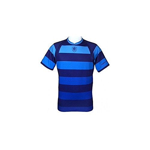 ULTRA PETITA Maillot Rugby Enfant - Rayé
