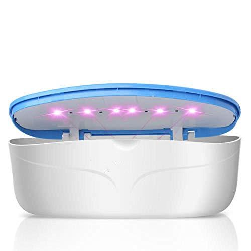 Macchina di Disinfezione UV Telefono Cellulare Strumenti di Bellezza Sterilizzazione lampada Box Anti-Virus Sterilizzatore Medico