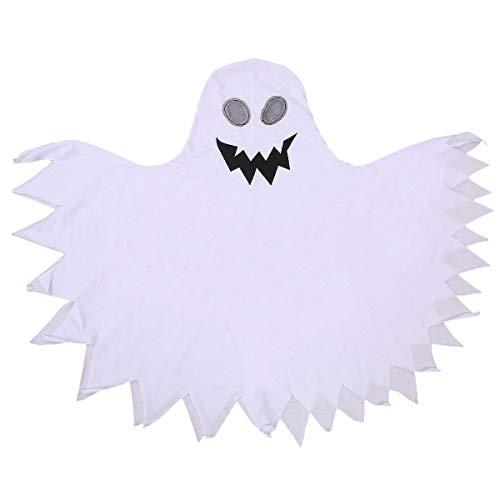 Halloween Costume Toddler Boy Girl Halloween Cloak Ghost Costume Baby...