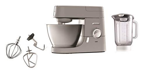 Kenwood-Chef-Kchenmaschine