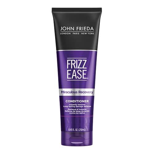 Condicionador Miraculous Recovery, John Frieda, 250 ml