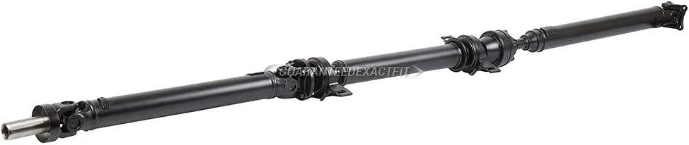Rear Driveshaft For Lexus RX300 AWD 2021 spring and summer new 1999 Challenge the lowest price 2002 B 2000 - 2001 2003