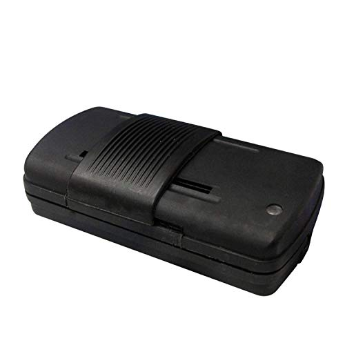 Schnurtrafo 5500 schwarz 20-60W RL7317