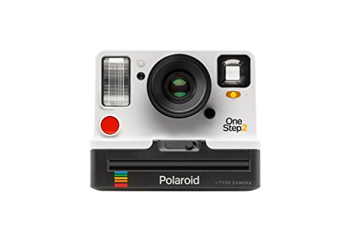 Polaroid Originals - 9003 - One Step 2 - Appareil photo instantané - Blanc