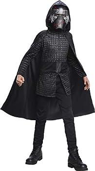 Rubie s Star Wars  The Rise of Skywalker Child s Kylo Ren Costume Medium