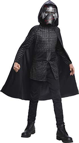 Rubie's Star Wars: The Rise of Skywalker Child's Kylo Ren Costume, Large
