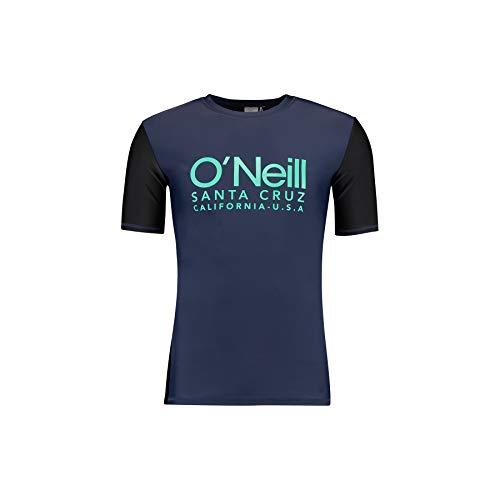 O'NEILL PM Cali S/Slv Skins Camiseta Manga Corta Hombre