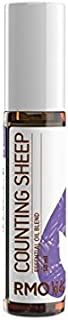 Rocky Mountain Oils - Counting Sheep - 10 ml - 100% Pure and Natural Essential Oil Blend - RMO Kids Line