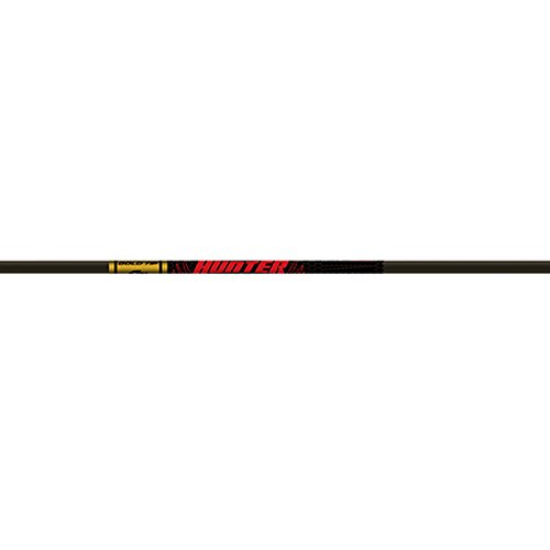 Gold Tip Hunter Arrow Shafts, 30-Inch, Pack of 12