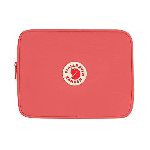 Fjällräven Unisex-Adult Kånken Tablet Case Sports Backpack, Peach Pink, One Size