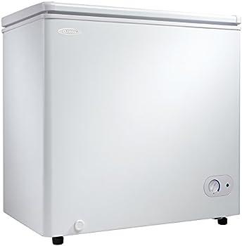 Danby DCF055A2WDB-3 5.5 Cu.Ft. Garage Ready Chest Freezer