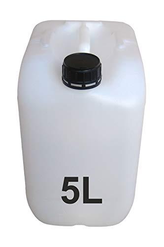 Bidón alimentario (5 litros)