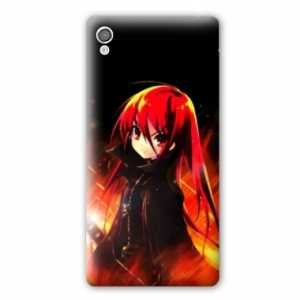 Coque pour Sony Xperia Z5 Manga - Divers - Shana N