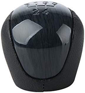 Gear Shift Knob Car 5-Speed half Outstanding Manual Lever