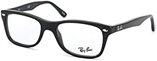 Ray Ban Medical Glasses For Unisex, Size 53, 5228 53 2000