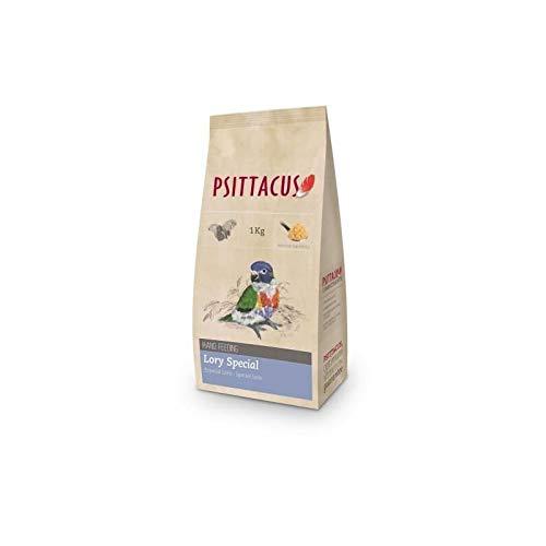 Psittacus - Papilla para lorys Especial 1 kg