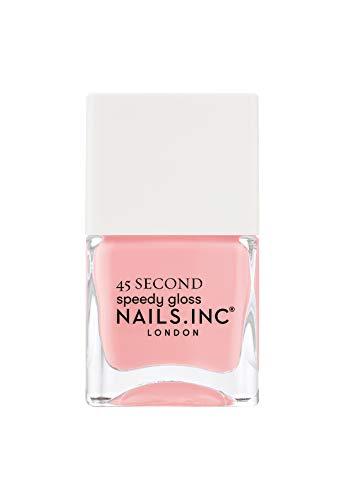 Nails.INC 45 Second Speedy Gloss Knightsbridge Nights Out 14 m