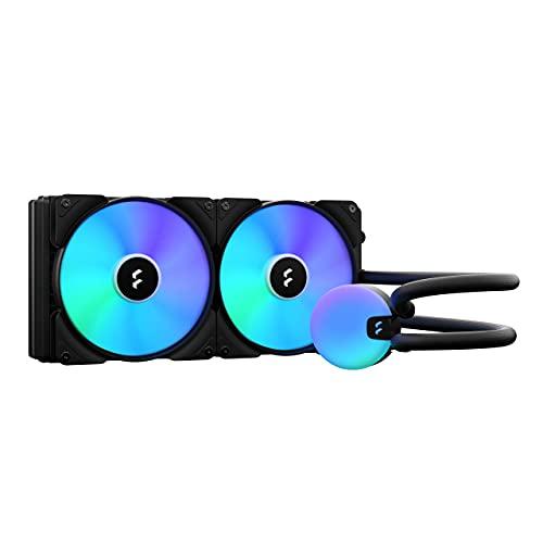 Fractal Lumen S28 RGB AIO Liquid CPU Cooler