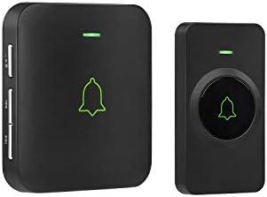Avantek Mini Waterpoof Wireless Door Bell