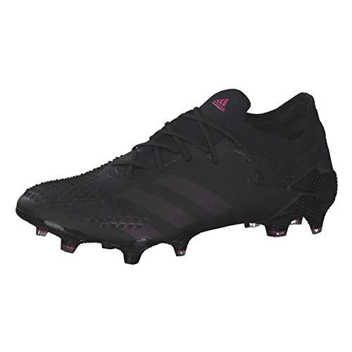 adidas Predator Dark Motion 20.1 L FG Schwarz Pink