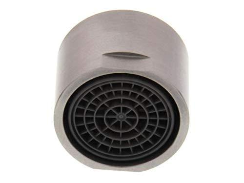 BLANCO Strahlregler HD IG M22x1 Edelstahl gebürstet NF, Hochdruck