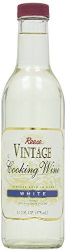 Reese White Cooking Wine, 12.7 oz