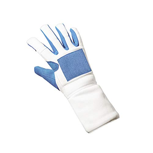 XIURAB Fencing Gloves, Adult and Children Fencing Training, Special Fencing Equipment for Fencing, Saber and Epee Training