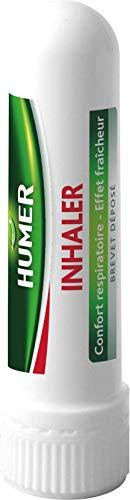 Humer - Inhaler - Effet fraicheur immédiat -...