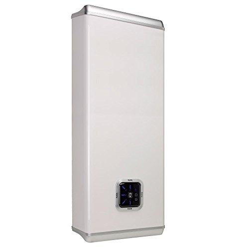 Fleck duo - Termo electrico vitrificado duo-100-eu 100l clase de eficiencia energetica dl