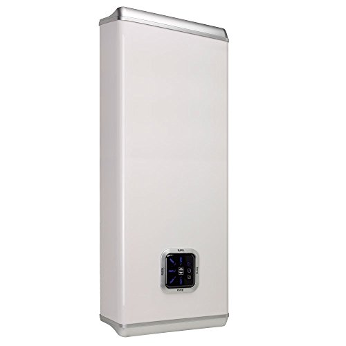 Fleck duo - Termo electrico vitrificado duo-100-eu 100l clase de eficiencia energetica d\l