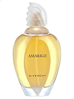 Givenchy Amarige for Women, 3.3 oz EDT Spray