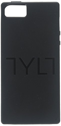 Tylt IP5SSSQRDBK-T SQRD Protective Case for iPhone 5 - Retail Packaging - Black