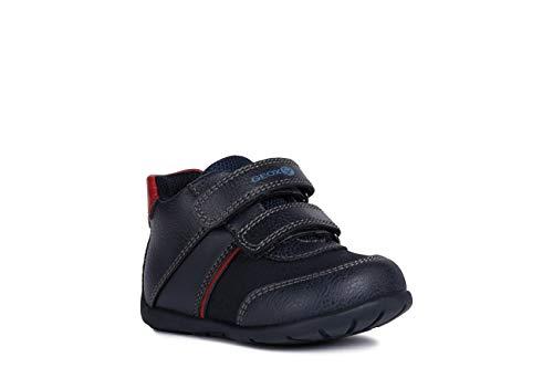 Geox Laufschuhe Jungen, Farbe Blau, Marke, Modell Laufschuhe Jungen B941PC Blau