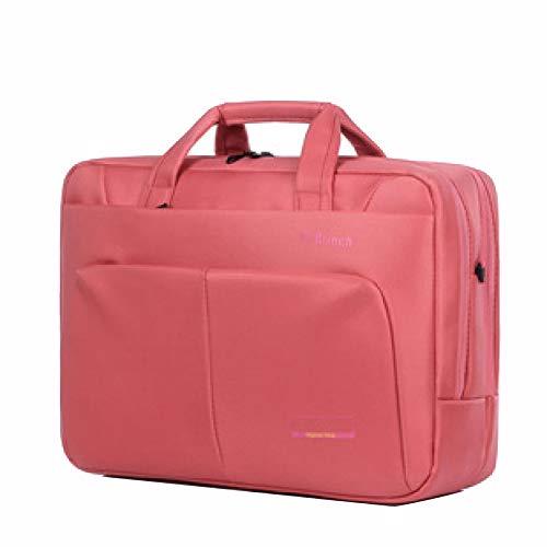 15 Pulgadas Dell Apple Business Laptop Bag Hombro A Prueba De Golpes...