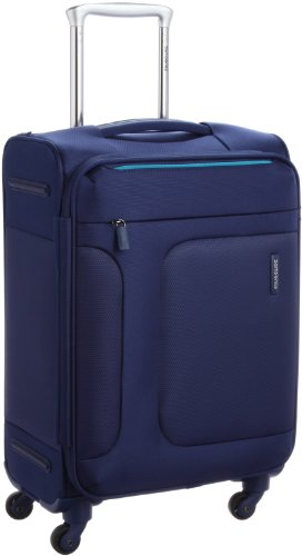 [サムソナイト] スーツケース キャリーケース アスフィア スピナー55 機内持込可 保証付 39L 48 cm 2.4kg ...